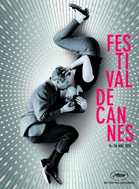 Official 2013 Cannes poster.