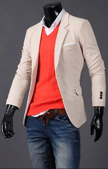 17 Best ideas about Mens Casual Blazers on Pinterest | Sharp ...