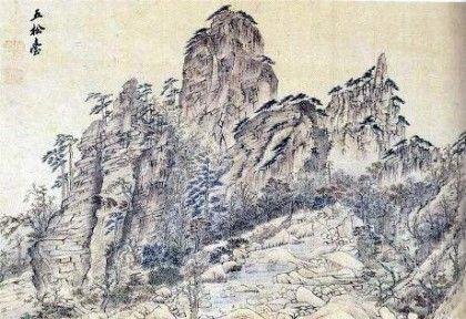 겸재 정선(謙齋 鄭敾 1676 - 1759)은 근세 조선 중기의 화가로 조선의 오백년 회화사에 큰 업적을 남긴 사...