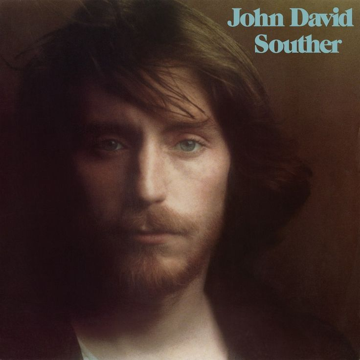 J.D. Souther - John David Souther (CD)