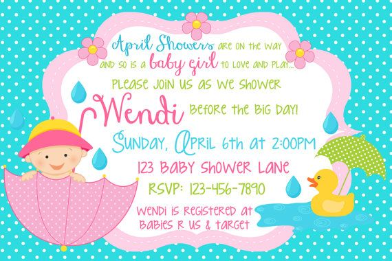 1000 images about baby shower on pinterest pop baby showers april showers baby shower invitation and by funfiestapartydesign filmwisefo