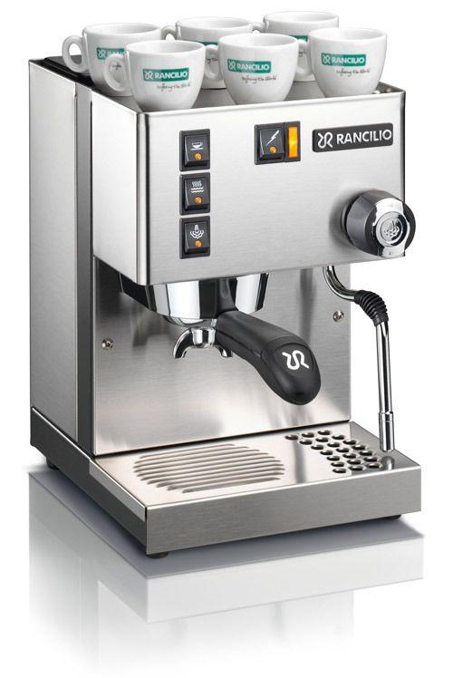 10 Small Espresso Machines