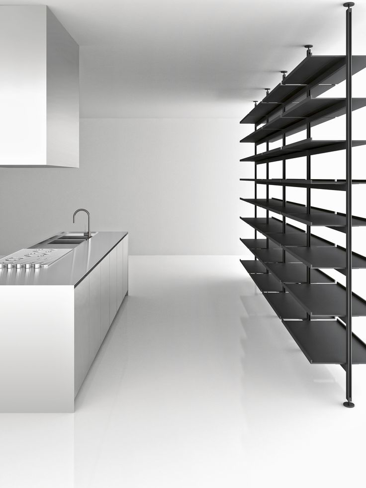 Kitchen by Boffi