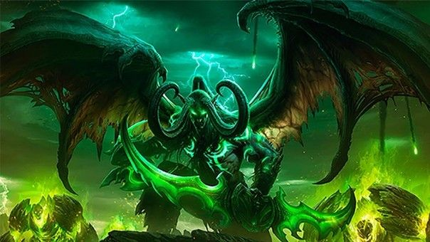 World of Warcraft: Legion llega el 30 de agosto