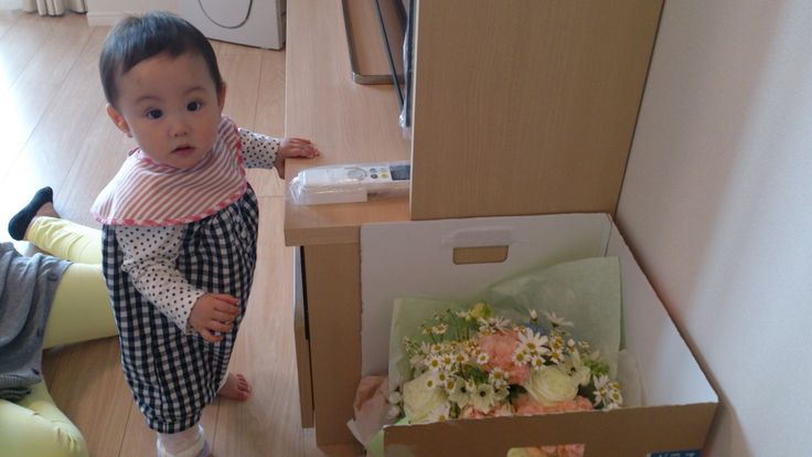 新郎新婦様からのメール ご結婚後に、旦那様から奥様へのプレゼントブーケ 椿山荘東京様へ 理想の仕事の画像:一会 ウエディングの花
