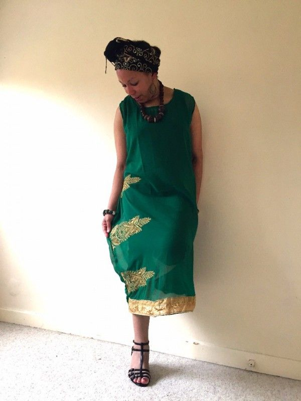 Dresses - Echad Designs