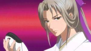Inusaka Keno (Hakkenden: Touhou Hakken Ibun)