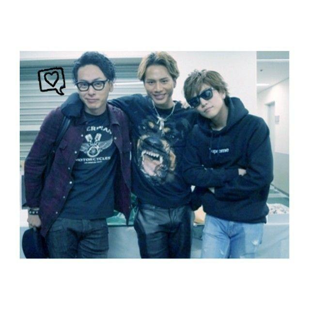 Tosaka Hiroomi & Iwata Takanori & Yamashita Kenjiro