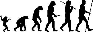 Human evolution scheme - Edad de Piedra - Wikipedia, la enciclopedia libre