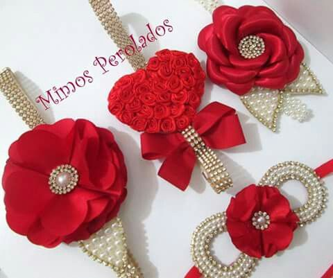 rojo amor