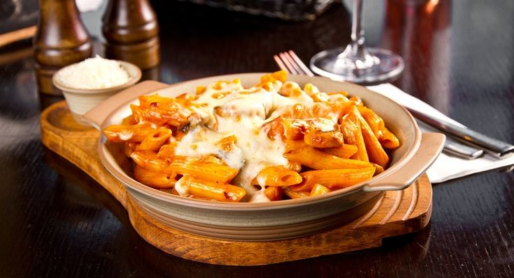 Итальянская паста по семейным рецептам Федерико Феллини | Публикации | Вокруг Света