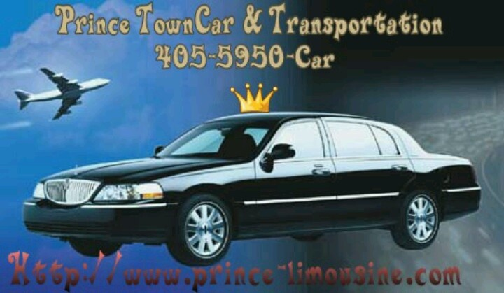 Pin By Prince Towncar Amp Transportation On Limousine In