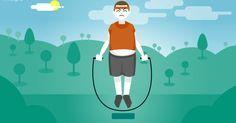 Quando o corpo acumula gordura, nós não decidimos para onde é que ela vai. E quando a perdemos, acontece o mesmo. Geneticamente, os homens têm mais tendência para acumular gordura no tronco (em forma de maçã) e as mulheres nas ancas (em forma de pêra). Por outro lado, se não podemos escolher a zona onde … Continued