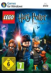 PC Digital Download (Steam Key) - Lego Harry Potter Years 1-4 £9.99.