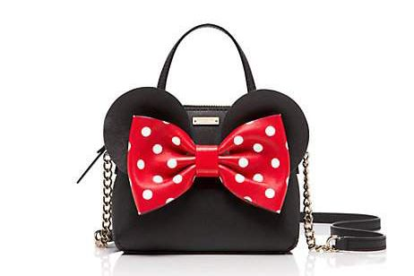 STYLEeGRACE ❤'s this Kate Spade for Minnie Mouse Mini Maise!