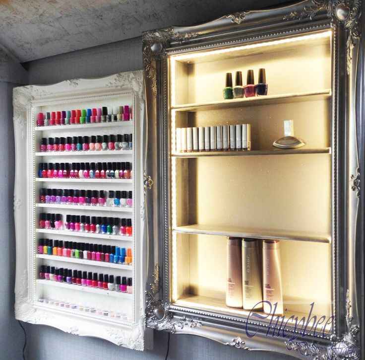 17 Best Ideas About Makeup Display On Pinterest Makeup