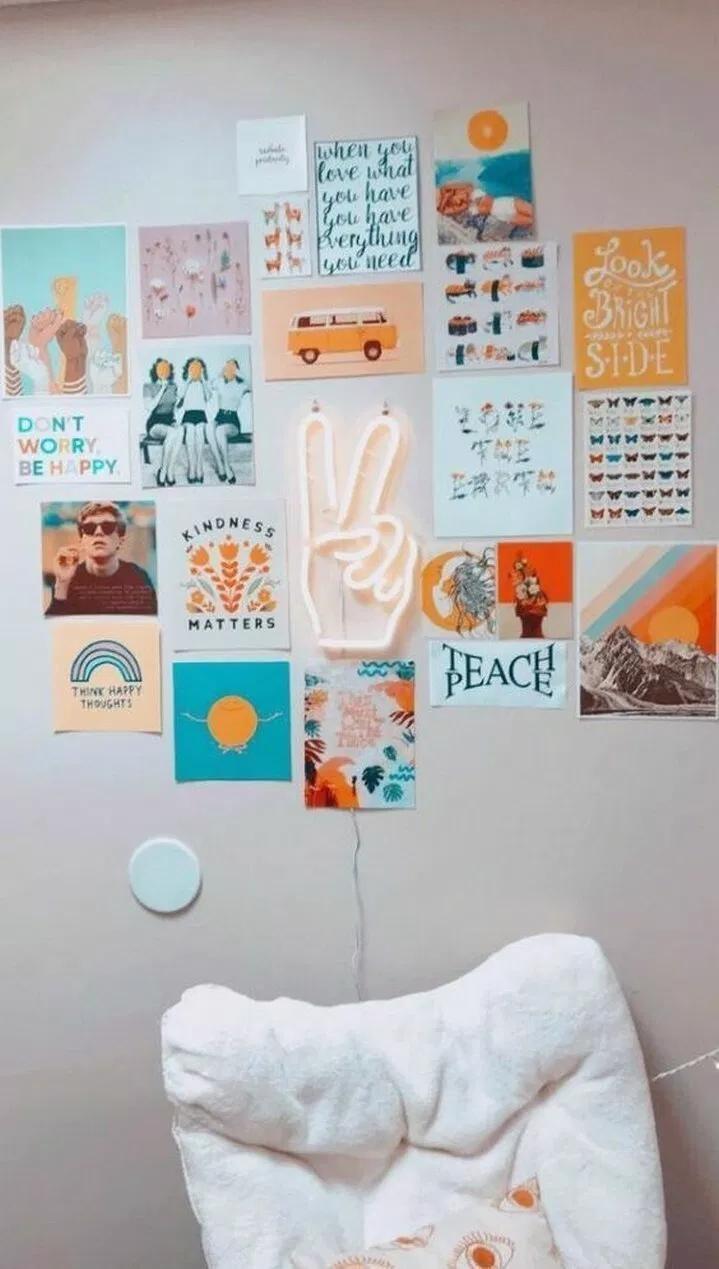 64 Smart Wall Art Ideas Posters Dorm Room Dormroom