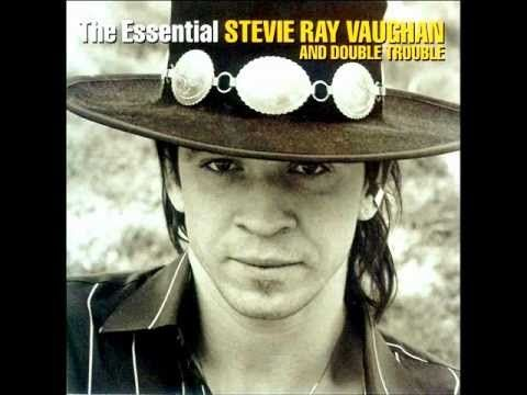 Stevie Ray Vaughan - Telephone Song (HQ)