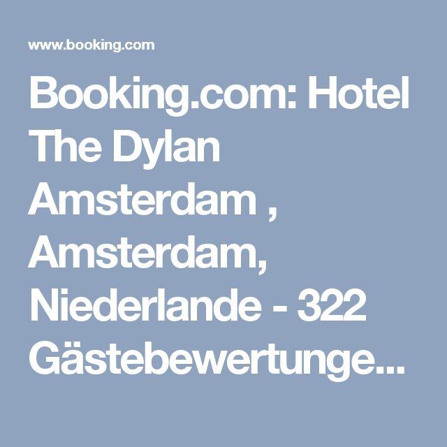 Booking.com: Hotel The Dylan Amsterdam , Amsterdam, Niederlande - 322 Gästebewertungen . Buchen Sie jetzt Ihr Hotel!