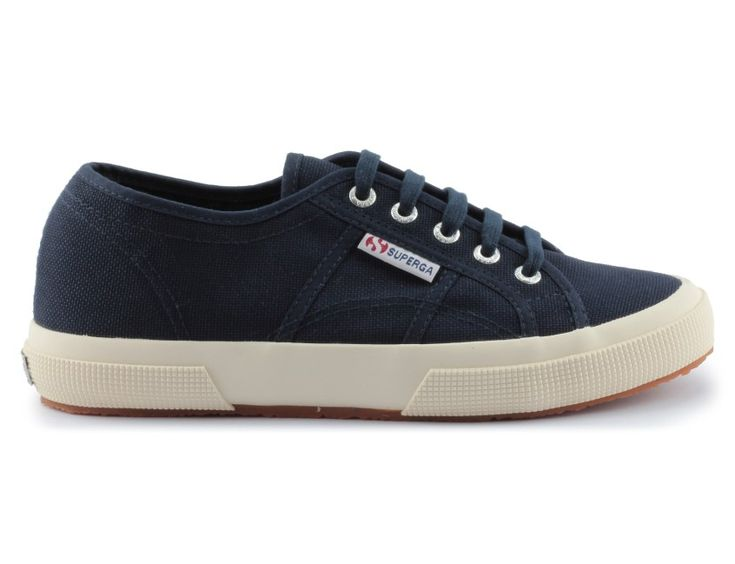 trampki superga 2750 plus cotu navy