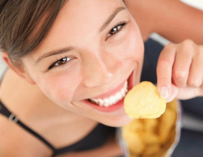 """Η δίαιτα """"του δρόμου"""" για πολυάσχολα κορίτσια"""