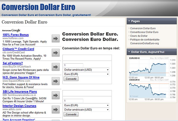 money conversion calculator
