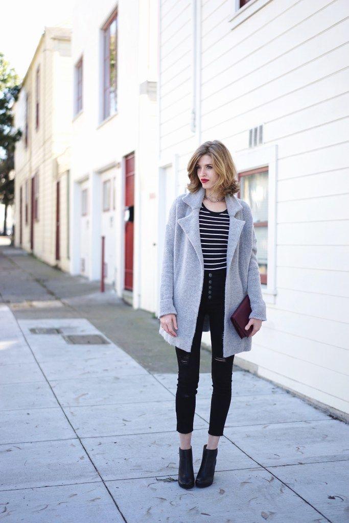 5 Ways to Wear Stripes for Spring | BLOG | LOOKBOOK
