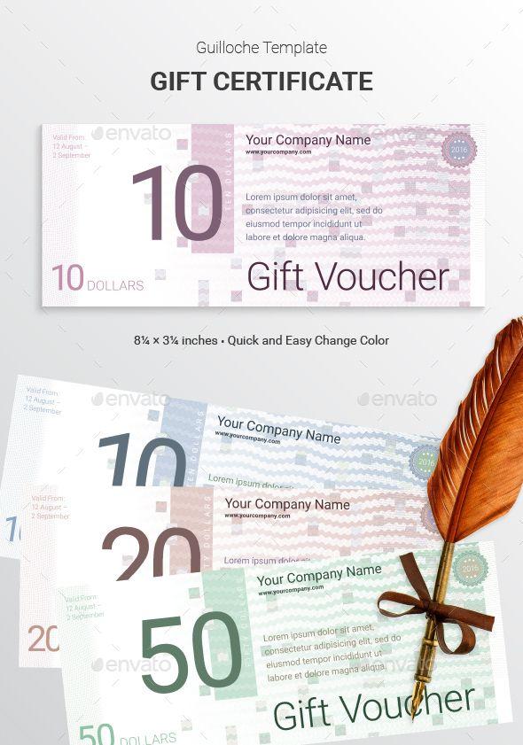 32 best Gift Voucher Templates images on Pinterest Font logo - hotel gift certificate template