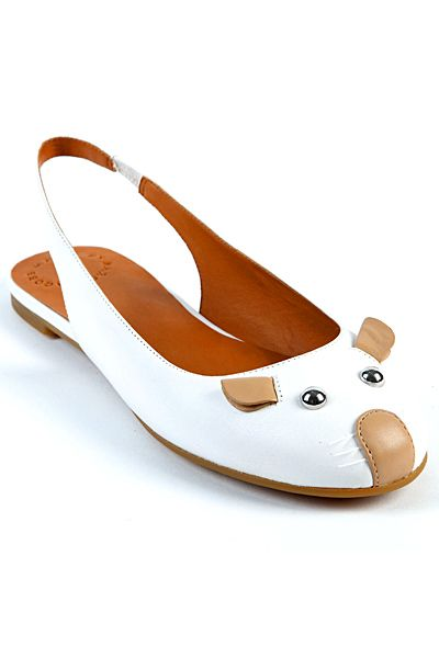 Marc by Marc Jacobs - Womens Shoes - 2013 Spring-Summer