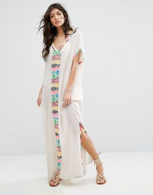 Star Mela Kirsie Long Dress