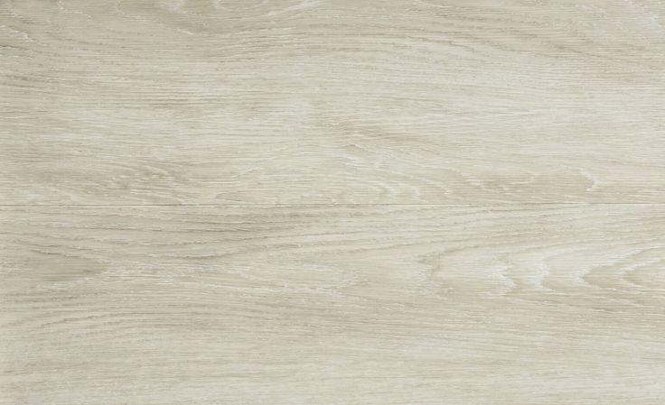 Sol vinyle LAGUNA KING SIZE, chêne blanc, lame 23,5 x 150,5 cm
