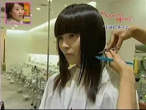 Japanese Haircut Bob Hair Pinterest Japanese Haircut