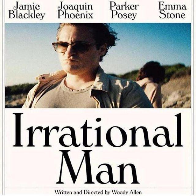 IRRATIONAL MAN - Woody Allen http://www.woodyjagger.com/2015/10/irrational-man-woody-allen.html