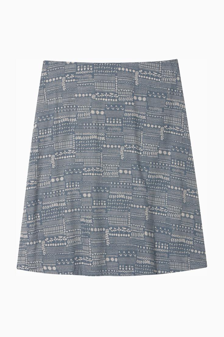 Potter Skirt