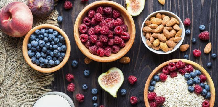 Pancia piatta: la dieta per sgonfiarsi in un mese