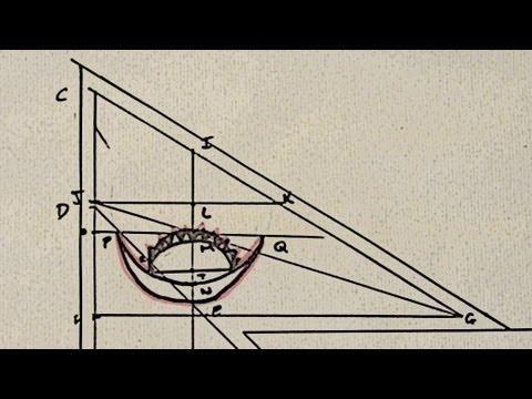 ¿La bandera más matemática? – La bandera de Nepal