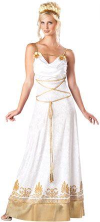 Grecian Goddess bijuterias - Gregos e Romanos fantasias