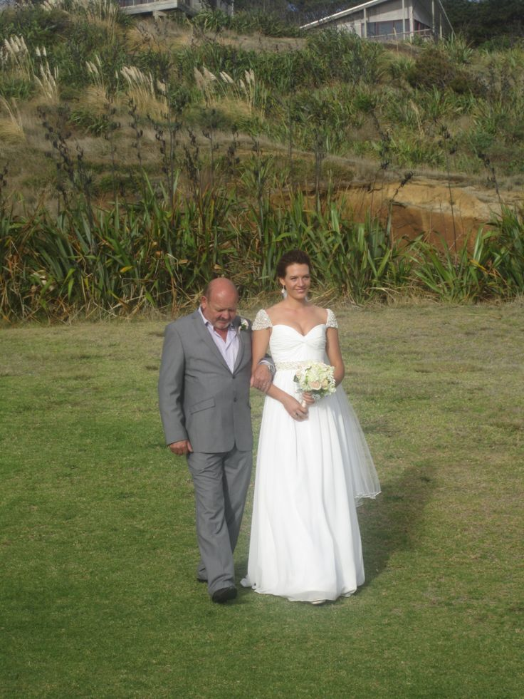 Danella Jade / Castaways / Reem Acra copy / love / beach wedding