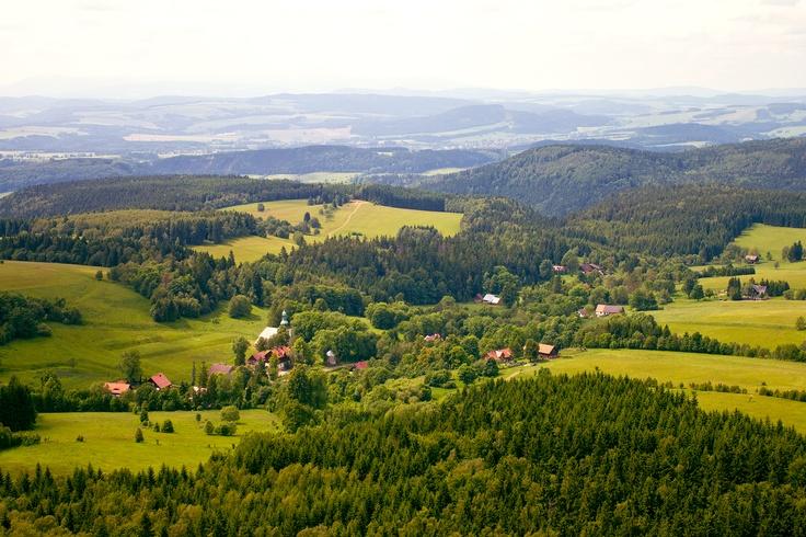 Góry Stołowe, Poland #Eccomodation