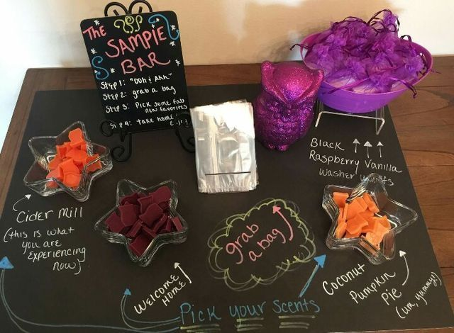 Best Scentsy Home Party Images On Pinterest Scentsy Business