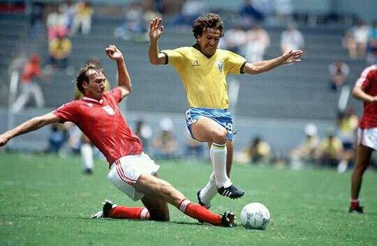 Brasil- Poland 4-0 Mexico86