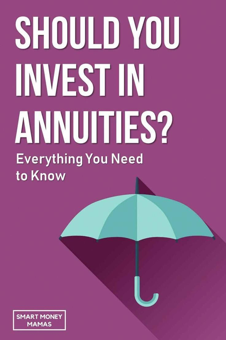 What The Heck Is An Annuity Everything You Need To Know Life