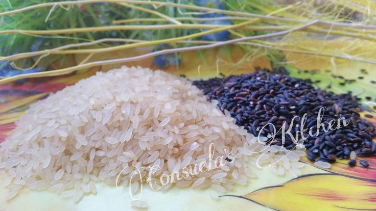 Dieta del riso 7 giorni