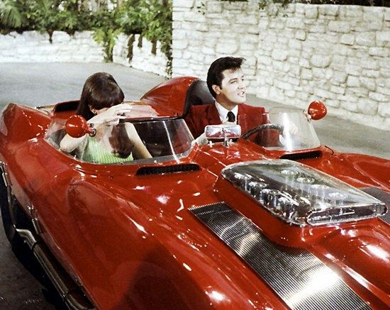 17 Best images about Elvis in Clambake on Pinterest ...
