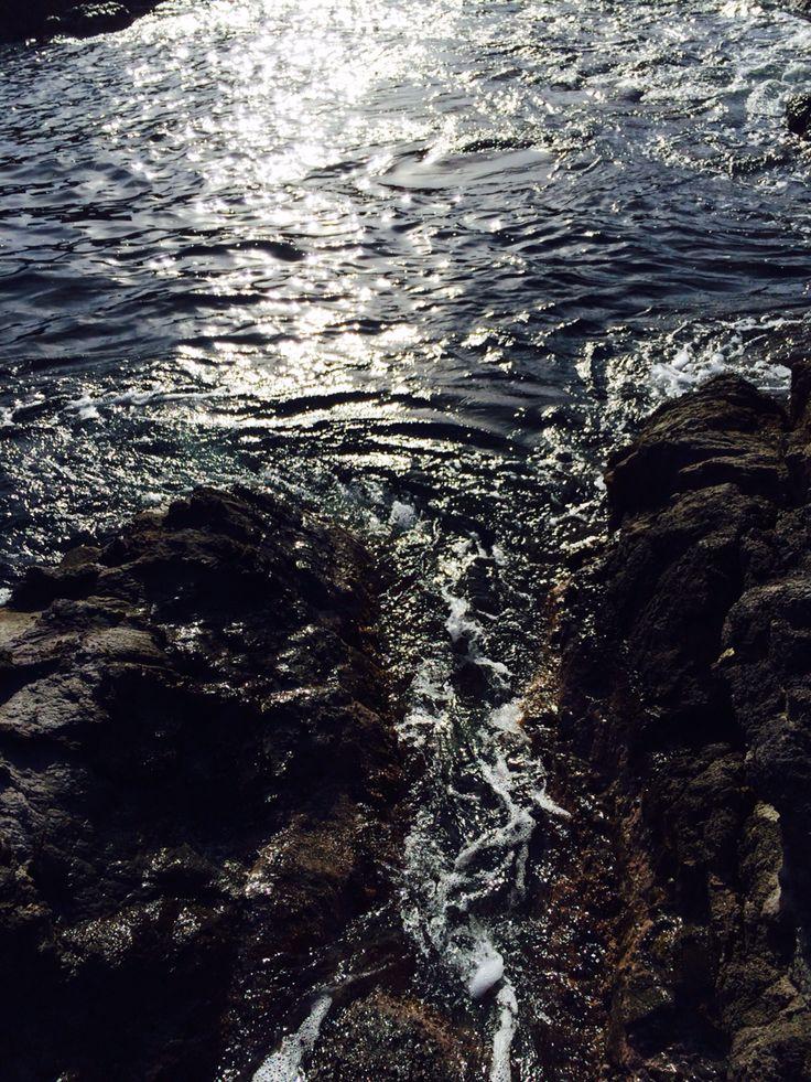 At Shore
