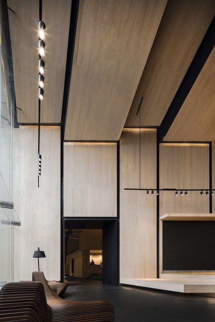 Top Trends In Interior Lighting Design To Have Now Interior Ceiling Design Lobby Design Lighting Design Interior