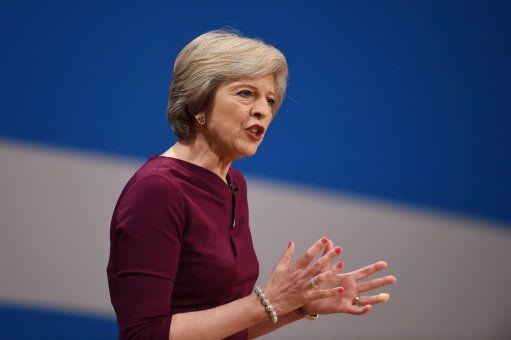 Theresa May is bulldozing parliamentary democracy - Prospect