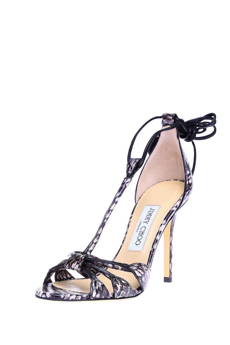 Босоножки на высоком каблуке с открытым носом, тонкие ремешки вокруг лодыжки http://oneclub.ua/bosonozhki-31930.html#product_option13