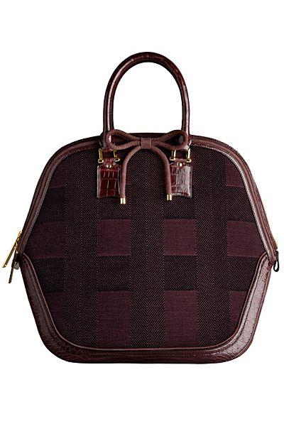 Burberry -  2012 Fall-WinterOrchards De, Bolsos Orchards, 2012 Fallwinter, Style, Burberry Orchards, Awesome Handbags, Fashion Women, De Burberry, Burberry 2012