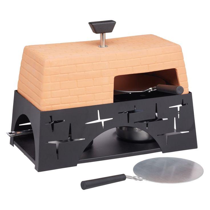 Master Class Artesa Mini Tabletop Pizza Oven